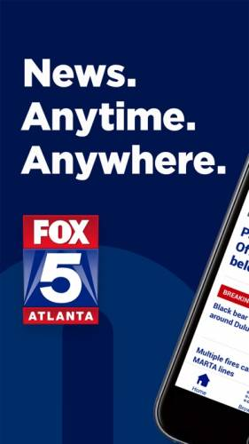 FOX 5 Atlanta: News & Alerts 0