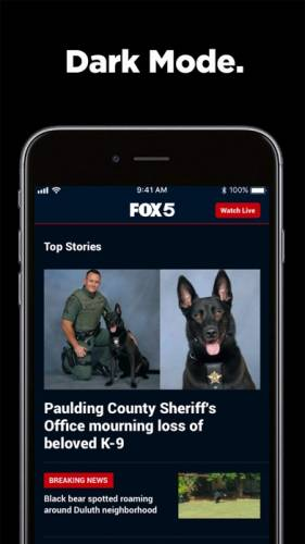 FOX 5 Atlanta: News & Alerts 5
